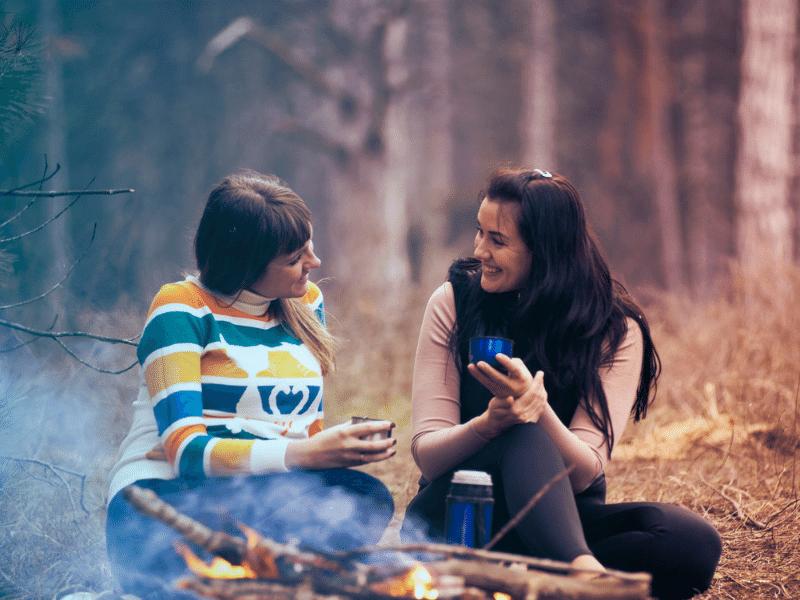 Upgrading Conversations Beyond Idle Talk